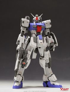 1/100 Gundam F95 JD [Conversion Kit] Modeled by Anaheim Factory