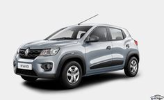 AMT Kwid will be launched during Diwali by Renault in India