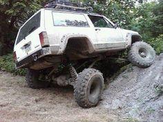 4 linked on Dana Jeep Xj Mods, Jeep Wj, Jeep Truck, 2 Door Jeep, Badass Jeep, Lifted Jeeps, Best Suv, Old Jeep, Bouncers