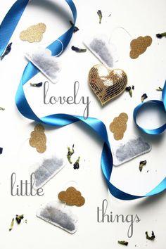 Lovely Little Things | jjbegonia