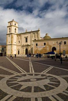 """Santa Severina, uno dei """"Borghi più belli d'Italia"""" nella provincia di Crotone"""