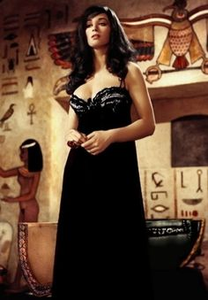 Valerie Leon, Blood From The Mummy's Tomb.