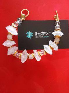 www.instinctjewelry.com   Gem Mall space 1230 Feb 1-14