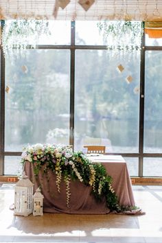 Статья — Mysterious forest: свадьба с элементами сказки
