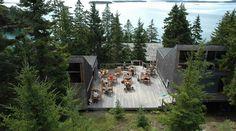Haystack Mountain School of Crafts - Deer Isle, Maine