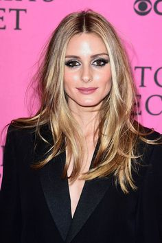 Victoria's Secret Show The Best Beauty Looks at the After-Party Olivia Palermo at the 2014 Vic Balayage Blond, Blonde Hair, Dark Blonde, Blonde Highlights, Olivia Palermo Hair, Beauty Games, Peinados Pin Up, Hair Color And Cut, Celebrity Beauty
