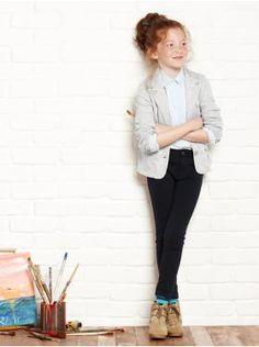 Kids Clothing: Girls Clothing: We ♥ Outfits | Gap