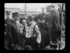 Uncovering Houdini's 1915 Los Angeles straitjacket escape (at last!