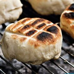 Roosterkoek an all time favourite braai side dish South African Dishes, South African Recipes, Braai Recipes, Cooking Recipes, Oven Recipes, Chicken Recipes, Best Dessert Recipes, Fun Desserts, Ma Baker
