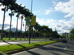 El Municipio Autónomo Naguanagua es uno de los 14 Municipios Autonomos que integran el Estado Carabobo, así como también uno de los 5 municipios que integran la ciudad de Valencia.