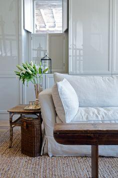 The White Room  Serafini Amelia  Interior Design-Leo Designs Chicago » Swedish Gallery