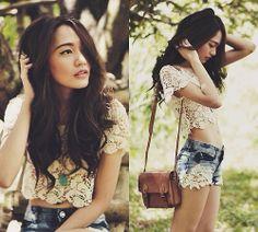 #fashion #women #trend #inspiration #style #clothing #boho #gypsy #bohemian