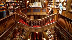 The 11 Best Bookstores for Secret Sleepovers