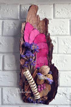 Купить  - фиолетовый, сиреневый, фуксия, панно, панно на стену, панно настенное, панно для интерьера