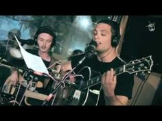 Cosmo Jarvis covers Kylie Minogue's Spinning Around