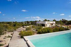 Luxury Villa Formentera by Decode Formentera