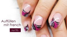 nails to die for | JoStyle.ch - Angebot - Dein Nailstudio in Hinwil