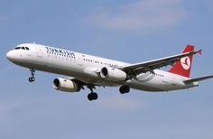 Türk Hava Yolları - Bilet Zamanı