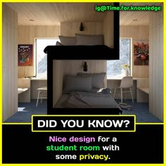 Room Design Bedroom, Home Room Design, Home Decor Bedroom, Bed Design, Home Interior Design, Interior Decorating, Home Decor Furniture, Furniture Design, Dream Rooms