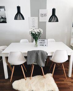 Blogger we love: Sonja von Sonjas Picturebook - Alles was du brauchst um dein Haus in ein Zuhause zu verwandeln | HomeDeco.de