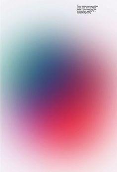 """Visual Overdose, via """"minus-nothing"""" Web Design, Dots Design, Layout Design, Design Art, Graphic Design Posters, Graphic Design Inspiration, Posters Conception Graphique, Logos Retro, Sensory Art"""