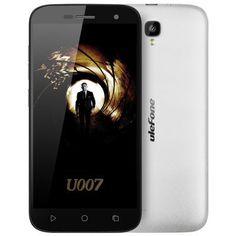 Interesante: ¿Quieres estrenar móvil por menos de 45€? Mira este Ulefone U007