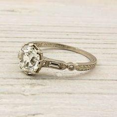 Best Wedding Rings Simple Vintage Jewelry Ideas