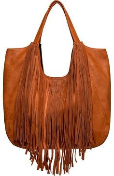 Urban Originals 'Fringed Masterpiece' Tote available at #Nordstrom