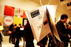 IFIX premiata tra i 100 studi di design italiani. Spaghetti Grafica 2. Contemporary Italian Graphic Design. 26.11.2009 – 10.01.2010 Triennale di Milano.