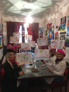 Learn to paint and enjoy a glass of wine at Vine & Canvas. We will guide you in duplicating the night's highlighted painting. Take home your own Masterpiece! Life Drawing Hen Party, Paint And Sip, Learn To Paint, Vines, Artists, Studio, Canvas, Drawings, Painting
