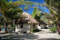 Fiji, Barefoot Island