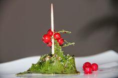 Godt og Sunt: Svin, Bær og Grønne blader - madbloggerudfordringe...