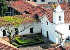 Lugares, sabores y monumentos que sólo se encuentran en Cali, conózcalos Cali Colombia, Bella, Deck, Mansions, House Styles, Temples, Buenaventura, Monuments, Past Tense