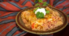 Craving Tex-Mex? We've Got Just The Casserole For You!