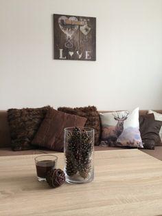 My living room :)