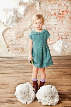 circus mag: Christmas Gift Guide 2013 dress Wertfein, boots: Bellybutton