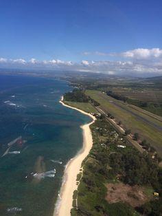 Gliding in Hawaii <3