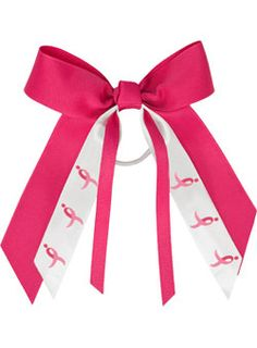 You'll be showing your spirit with this cute bow!! shopkomen.com