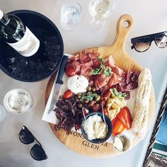 """133 Likes, 9 Comments - Amy Olivia (@amyoliviasoule) on Instagram: """"On Monday - let's eat! 🍽🍷 ----------------------------------------- #constantiaglen #platter…"""""""