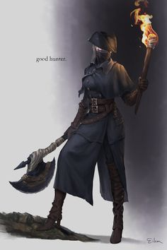 Listen to every YBN Cordae track @ Iomoio Bloodborne Characters, Bloodborne Art, Dnd Characters, Fantasy Characters, Female Characters, Arte Dark Souls, Dark Souls 2, Fantasy Rpg, Dark Fantasy Art