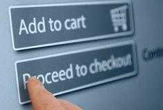 Consejos de seguridad en el comercio electrónico