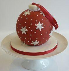 Seasonal Cakes by Rachel