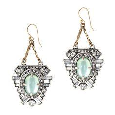 Lulu Frost for J.Crew harvest moon earrings - lulu frost - Women's jewelry - J.Crew