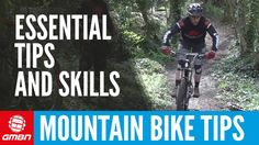 Video: 10 Things to Know About Mountain Biking Before Your First Ride   Singletracks Mountain Bike News