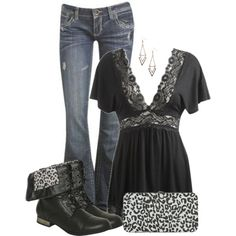 Pick a Store - (Wet Seal), created by cnh92 on Polyvore