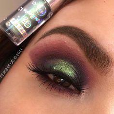 make up for brown eyes – Great Make Up Ideas Makeup Guide, Makeup Kit, Makeup Inspo, Makeup Ideas, It Cosmetics Brushes, Makeup Cosmetics, Makeup Brushes, Foil Eyeshadow, Metallic Eyeshadow