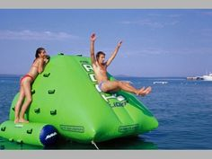 Inflatable Water Toys (005)