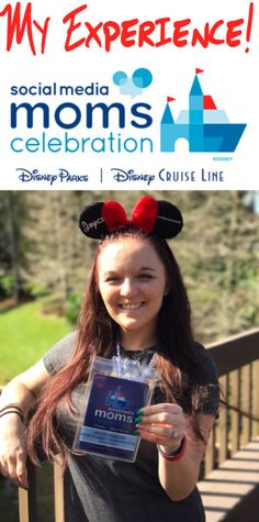 My 2017 Disney Social Media Moms Celebration Experience & a new announcement! Plus, Join my weekly Disney Linky Party to share all of your favorite/recent Disney posts!