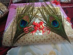 Hand purse gift packing Idea