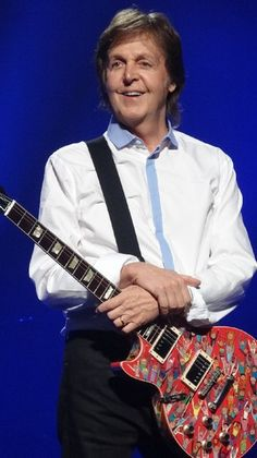 Paul McCartney live in Orlando, part 2 (with the show set list)